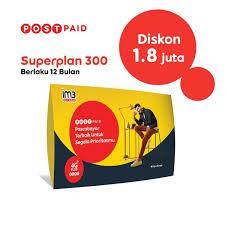 Paket yellow adalah paket internet terbaik, super hemat dgn pengalaman super cepat (kecepatan internet s.d 185 mbps) dari im3 ooredoo. Daftar Harga Paket Internet Im3 Ooredoo Terbaru Update Juni 2021 Bukareview