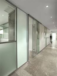 modular glass walls at the artopex office furniture showroom in montreal artoplex office furniture