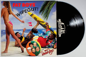 Fat Boys - Wipeout (1987, & Beach Boys ...