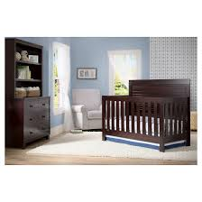 simmons easy side crib. simmons kids slumbertime rowen 4-in-1 convertible crib easy side