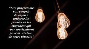Citations Inspirantes épisode 1 La Lecture