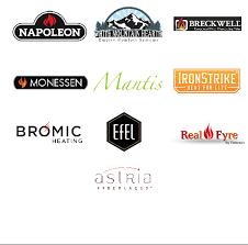 FireplaceFireplace Brands