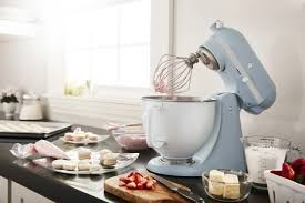 celebrate 100 years of kitchenaid with a limited edition stand mixer