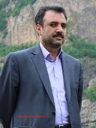 Image result for باقرسلیمی شهردار کتالم وسادات شهر