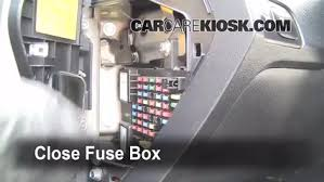 interior fuse box location 2005 2010 kia sportage 2008 kia interior fuse box location 2005 2010 kia sportage 2008 kia sportage lx 2 0l 4 cyl