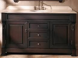 image of 60 inch bathroom vanity single nice sink