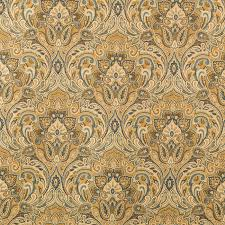 Small Picture Gold Chinaisa Paisley Home Decor Fabric Hobby Lobby 1173517