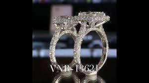 lauren b custom collection enement rings