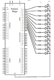 arduino analogwritemega Arduino SSR Wiring-Diagram at Create Arduino Mega Wiring Diagram