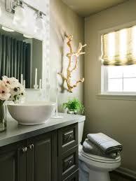 Powder Room Ideas 2013 Powder Room Design Decorating Ideas With Pictures  Hgtv Interior Designing Home Ideas