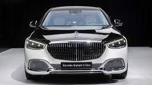 A new definition of luxury. Mercedes Benz Maybach S Class News 8 Reasons Why 2021 Mercedes Maybach S Class Redefines Opulence On Wheels