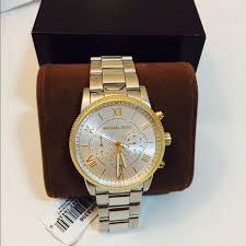 michael kors nwt 👉michael kors watch men from alice s closet on nwt 👉michael kors watch men