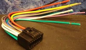 jensen phase linear uv10 wiring harness jensen phase linear radio plug stereo wire harness uv7 uv7i uv8 uv8i uv9 on jensen phase linear