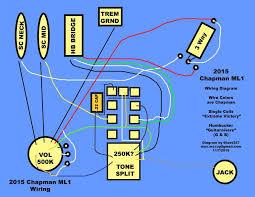 help chapman ml pickup swap chapman ml1 wiring jpg views 567
