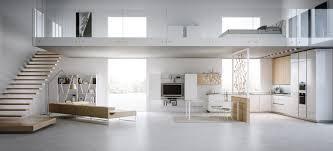 Loft Studio Apartment White Lofts