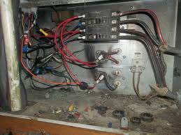coleman mobile home furnace wiring diagram gooddy org how are mobile homes wired at Electric Mobile Home Rewiring