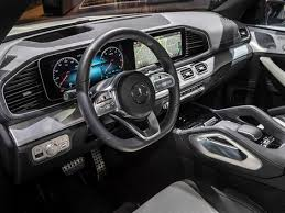 … the gle's interior is the vehicle's best feature. 2020 Mercedes Benz Gle Gets Mild Hybrid Boost Mbux Tech Roadshow