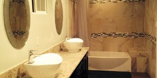 while many people are looking to showers more and more a bathtub is definitely good for re value when putting your home up for on the market