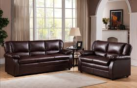 Room To Go Living Room Sets Adorable Chocolate Leather Room To Go Sofas Creamy Wall Paint