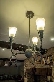 free john lewis farmhouse antique style chandelier light fitting ceiling light