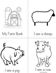 Small Picture Farm Animal Coloring Pages Free printable Farming and Animal