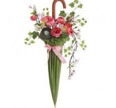 Small Picture Decorative Flower Arrangements Artificial Decor Love