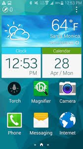 How to Set Up Your Grandma s Samsung Galaxy S5 for Easier Use