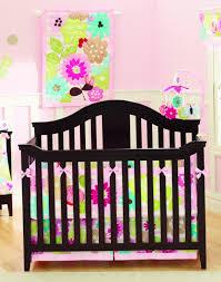 summer infant petals crib bedding and accessories