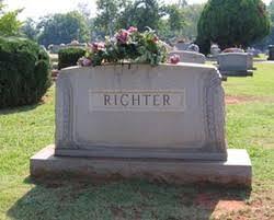 Minnie Kessler Richter (1882-1963) - Find A Grave Memorial