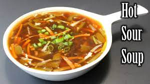Easy Hot and Sour Soup Recipe | Quick Hot and Sour Soup | How to Make Hot  and Sour Soup - YouTube