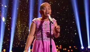 elha nympha 12 sings chandelier sounds amazing elha nympha little big shots just jared jr