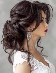 Bridal Hairstyles Which Truly Are Stylish Weddinghairstyles účesy