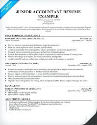 resume format for experienced accountant sample of accountant resume albertogimenob me