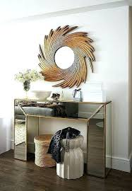 mirror furniture repair. Furniture Repair Nyc Mirrored Entrance Table And Mirror Design Entry Set How . R