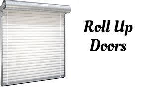 insulated roll up garage doorsCommercial Garage Doors Phoenix  Lifetime Garage Doors AZ