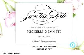 Free Save The Date Birthday Templates Save The Date Birthday Templates Free Luxury Of Template