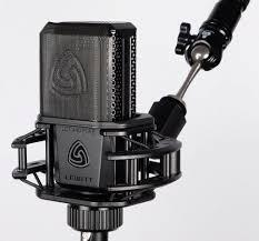 <b>LEWITT</b> / LCT440 PURE/<b>студийный</b> кардиоидый <b>микрофон</b> с ...