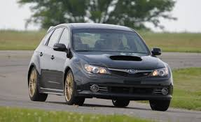 Subaru WRX STI Reviews - Subaru WRX STI Price, Photos, and Specs ...