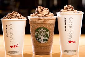 starbucks hot coffee menu. Interesting Hot Starbucks Adds Three New Drinks To Menu For Valentineu0027s Day With Hot Coffee