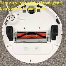Công nghệ] - Review về robot hút bụi Xiaomi | Page 3 | OTOFUN | CỘNG ĐỒNG  OTO XE MÁY VIỆT NAM