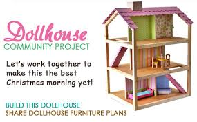 barbie furniture ideas. Impressive Ideas Barbie Doll House Plans Ana White Dream Dollhouse DIY Projects Furniture