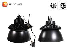 5000k led high bay warehouse lighting fixture 240w philips leds meanwell driver