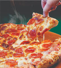 10 for 20 worth of pizza or pasta at pizza factory