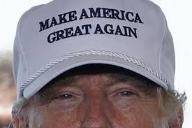 Image result for Trump make america great again images