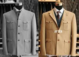 How To Design A Coat Heres A Big Detail Not Every Guy Knows How To Nail When It