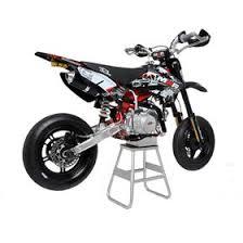 supermoto pit bikes