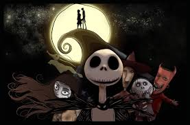 Schmoeville's 25 Days Of Christmas! Dec 13th: THE NIGHTMARE BEFORE ...