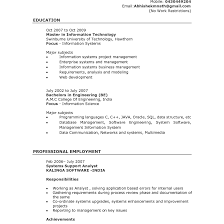 Australian Resume Template 2015 Enchanting Australian Resume Samples 24 In Resume Example 24 Cv 6