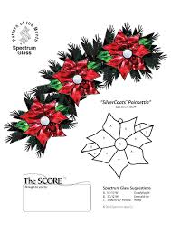 Poinsettia Pattern Awesome Ideas