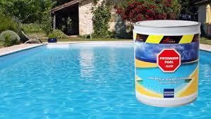 pool paint colorsSwimming pool paint Decorative Protective concrete cement substrates